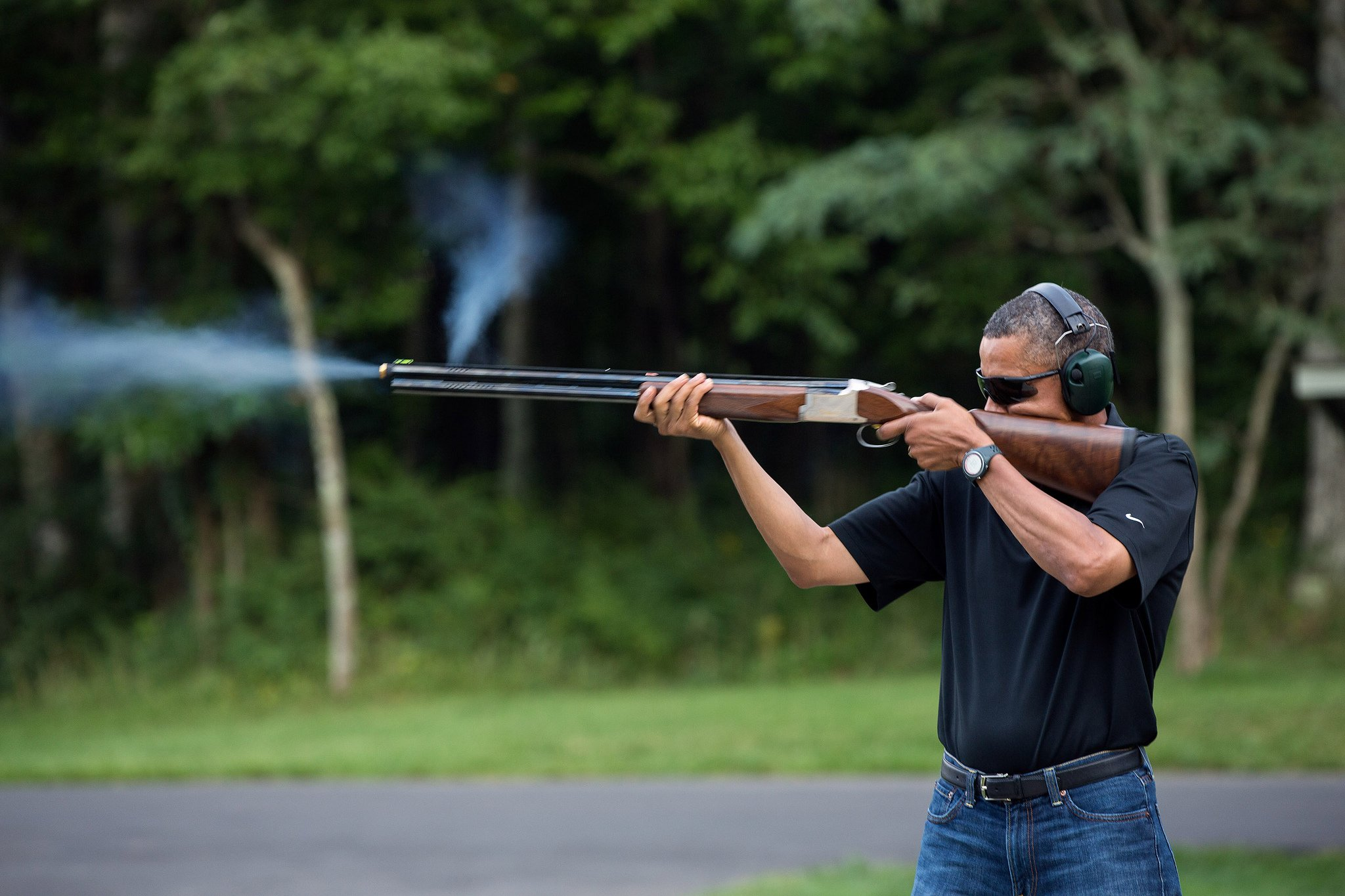 There Havent Been 18 School Shootings This Year But Obama Thinks There Have