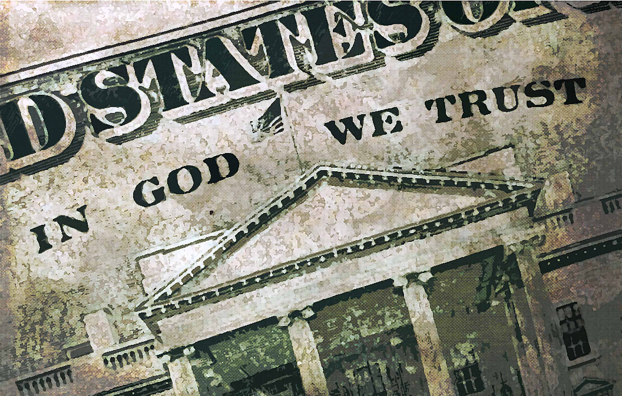 Tennessee public schools might be required to display In God We Trust motto for all to see