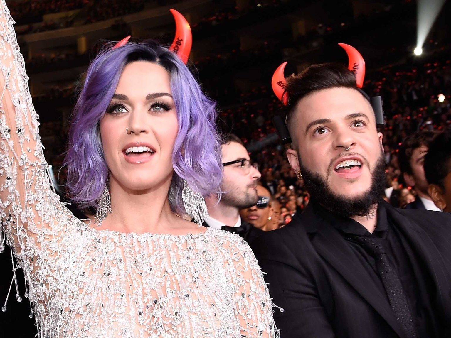 Nun in Katy Perry Real Estate Battle Collapses Dies During Court Appearance