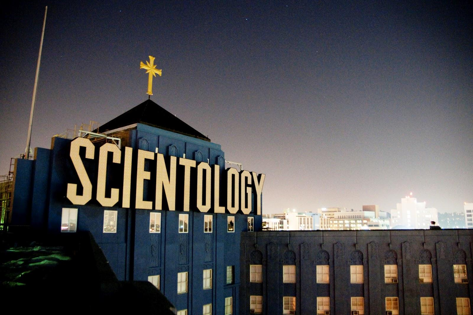 Scientology Will Launch TV Network