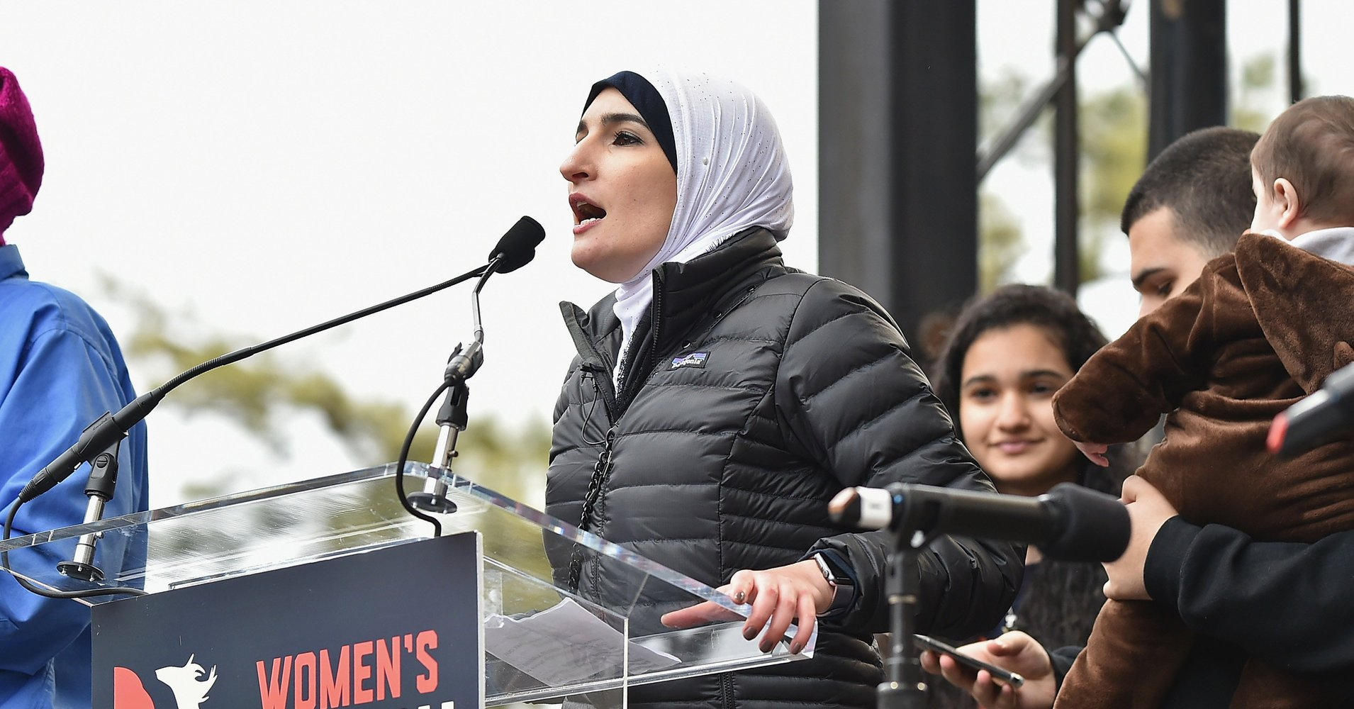 The Womens March Is Losing Members After Aligning With AntiSemite Louis Farrakhan
