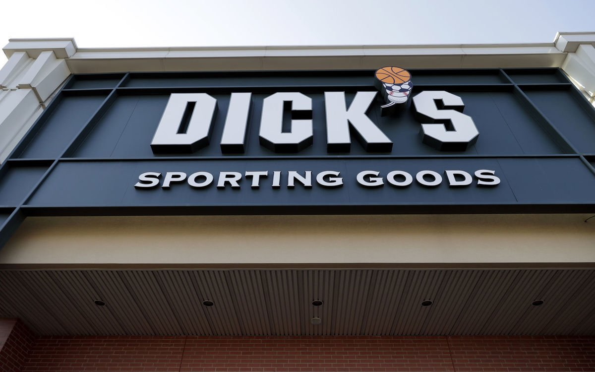 Dicks Sporting Goods Added New Firearm Restrictions  Now Look Whats Happening to Their Sales