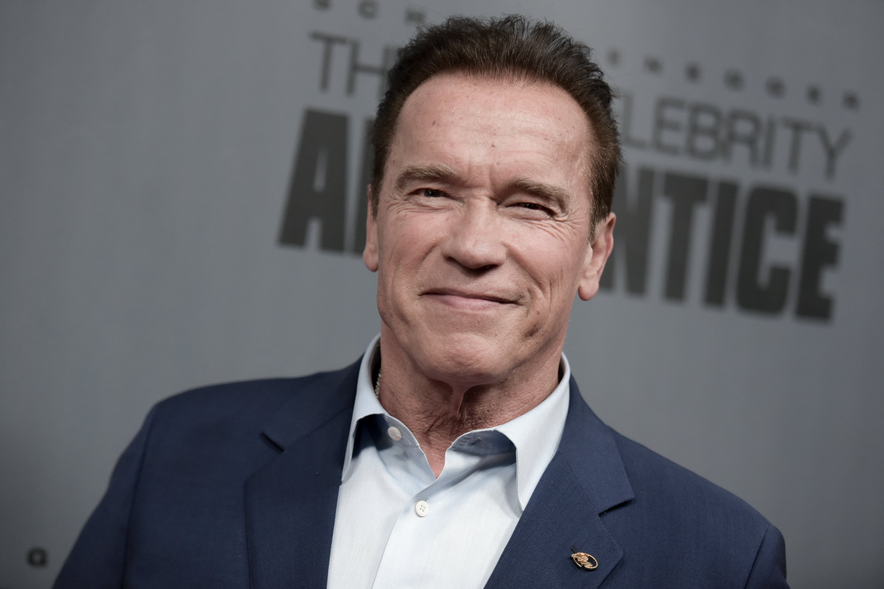 Arnold Schwarzenegger to Sue Oil Companies for First Degree Murder