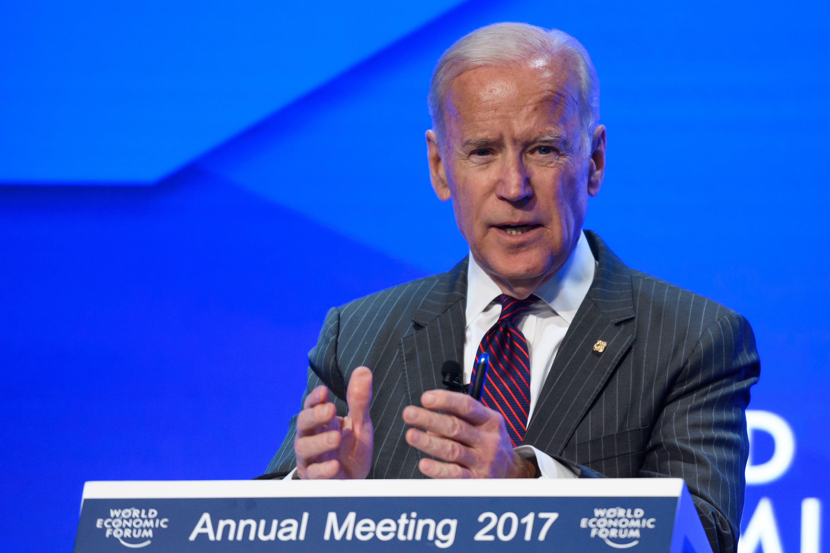Former Vice President Joe Biden's quiet run for the 2020 presidential campaign is already winning deep support in Democratic circles. The pollster Rasmussen Reports reveals that already Biden has the backing of 37 percent of Democrats, a crushing blow to two others hinting at a repeat run, Hillary Clinton and Sen. Bernie Sanders. Clinton is second, at 14 percent, Sanders third …