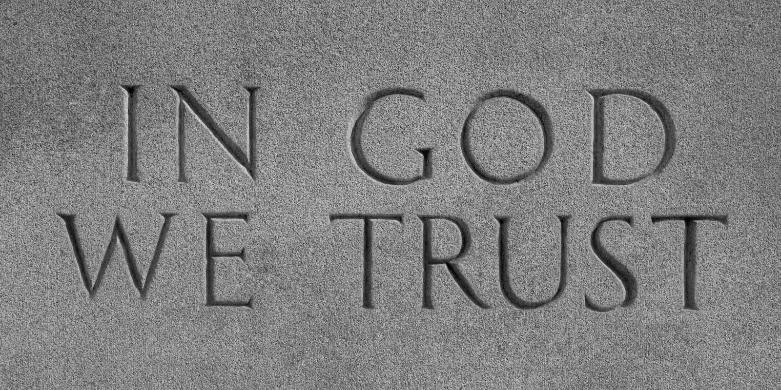Arkansas schools to display In God we trust posters over objections