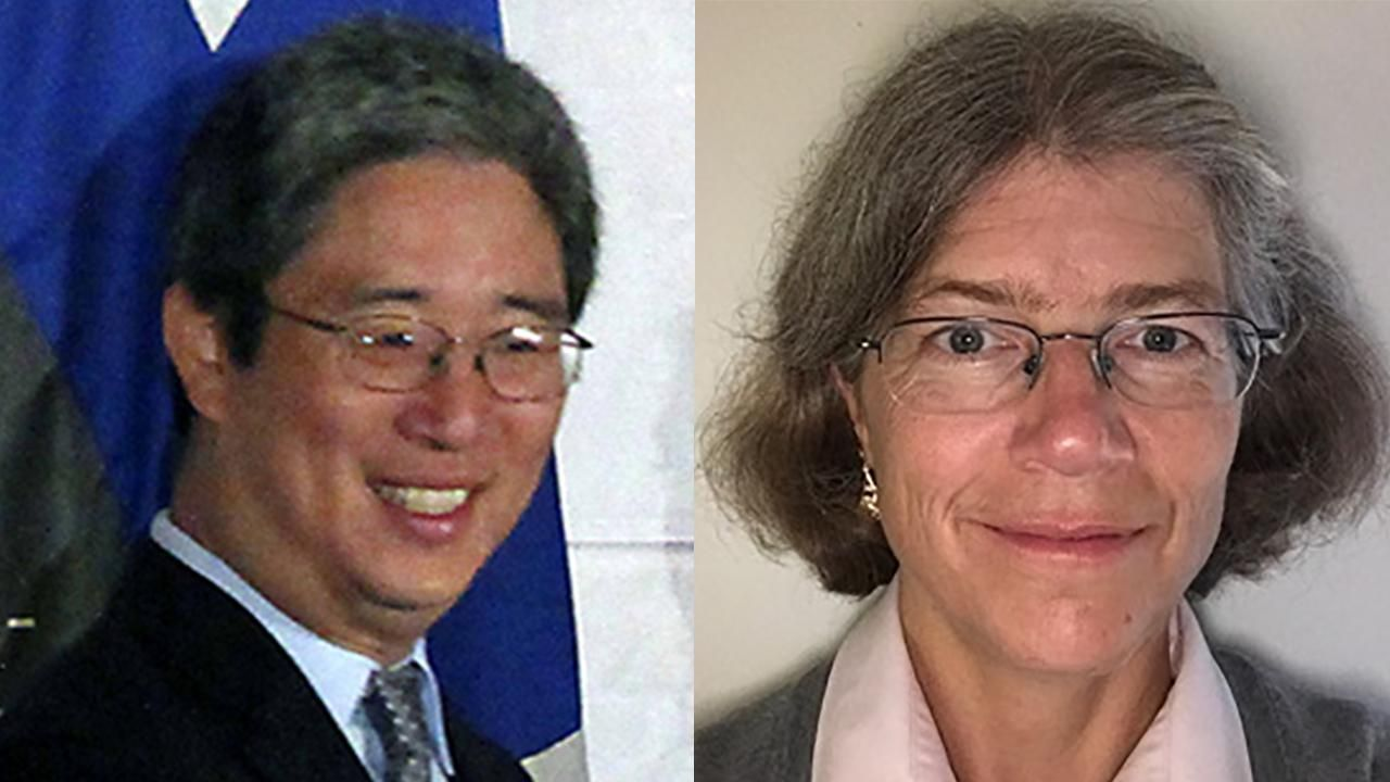 Judicial Watch sues DOJ for Bruce and Nellie Ohr records related to Fusion GPS antiTrump dossier
