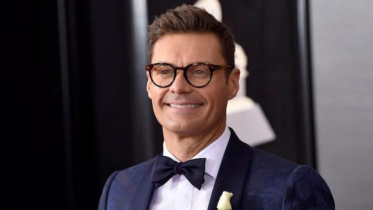 E denies live delay at Oscars is meant to protect Ryan Seacrest from red carpet controversy