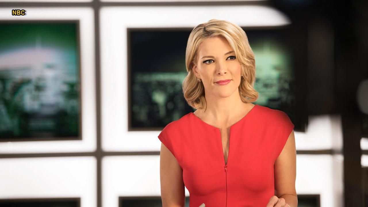 NBC demotes Megyn Kellys struggling Sunday night show to periodic airings only