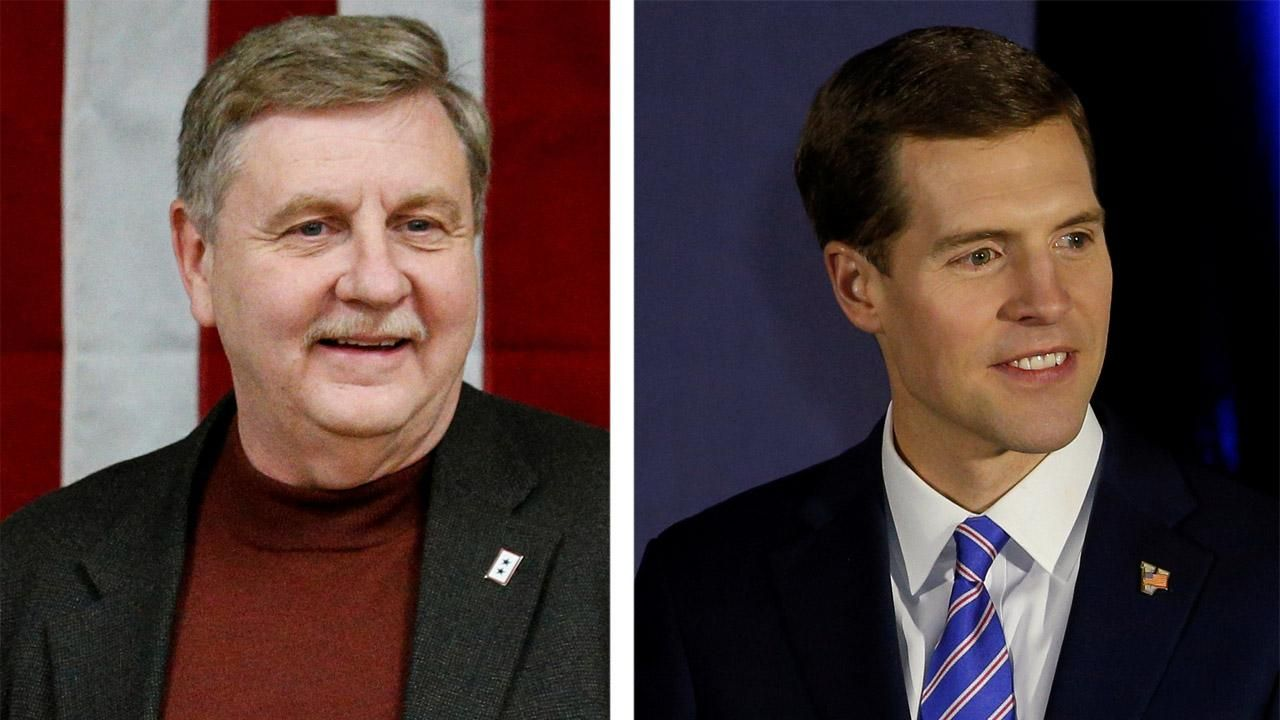 GOPs Saccone concedes to Democrat Lamb in Pennsylvania special House race