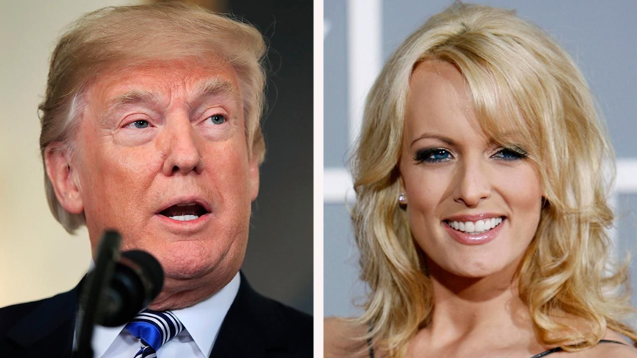 Stormy Daniels motion to depose Trump Cohen denied