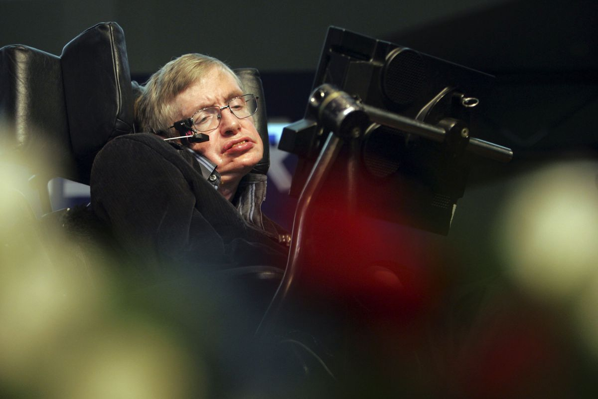 Stephen Hawking Delivered One Final Warning to Humanity Months Before He Died