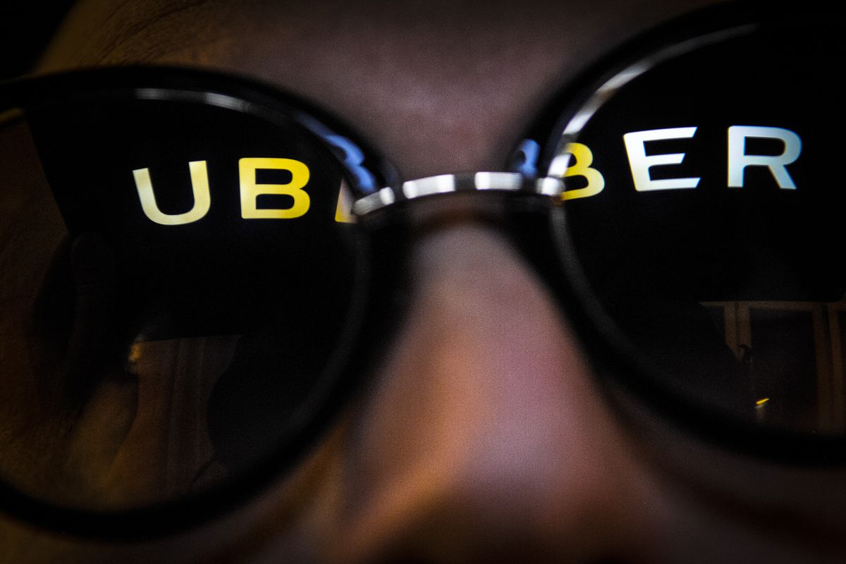 Operator of selfdriving Uber vehicle that killed Arizona pedestrian was felon report says
