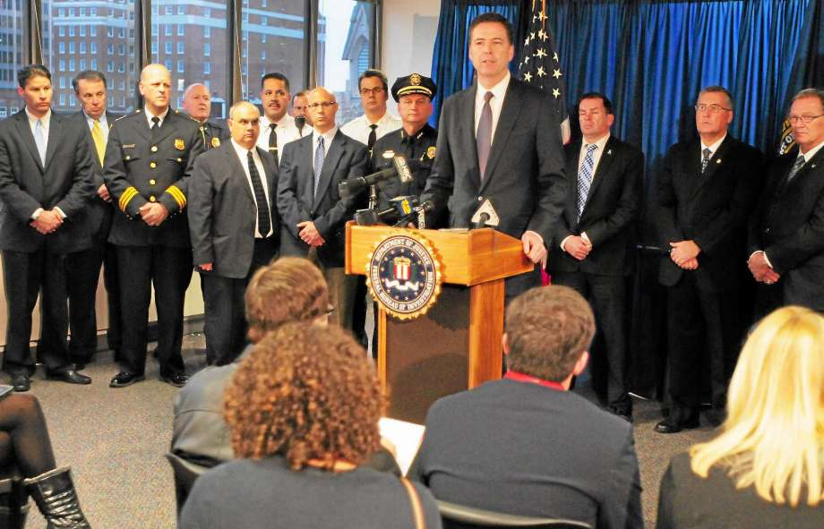 Welcome to the Worst FBI Field Office Millions of Dollars Wasted as Agents Get tailed By Other FBI Agents  Trouble Makers Get Labeled Terrorists