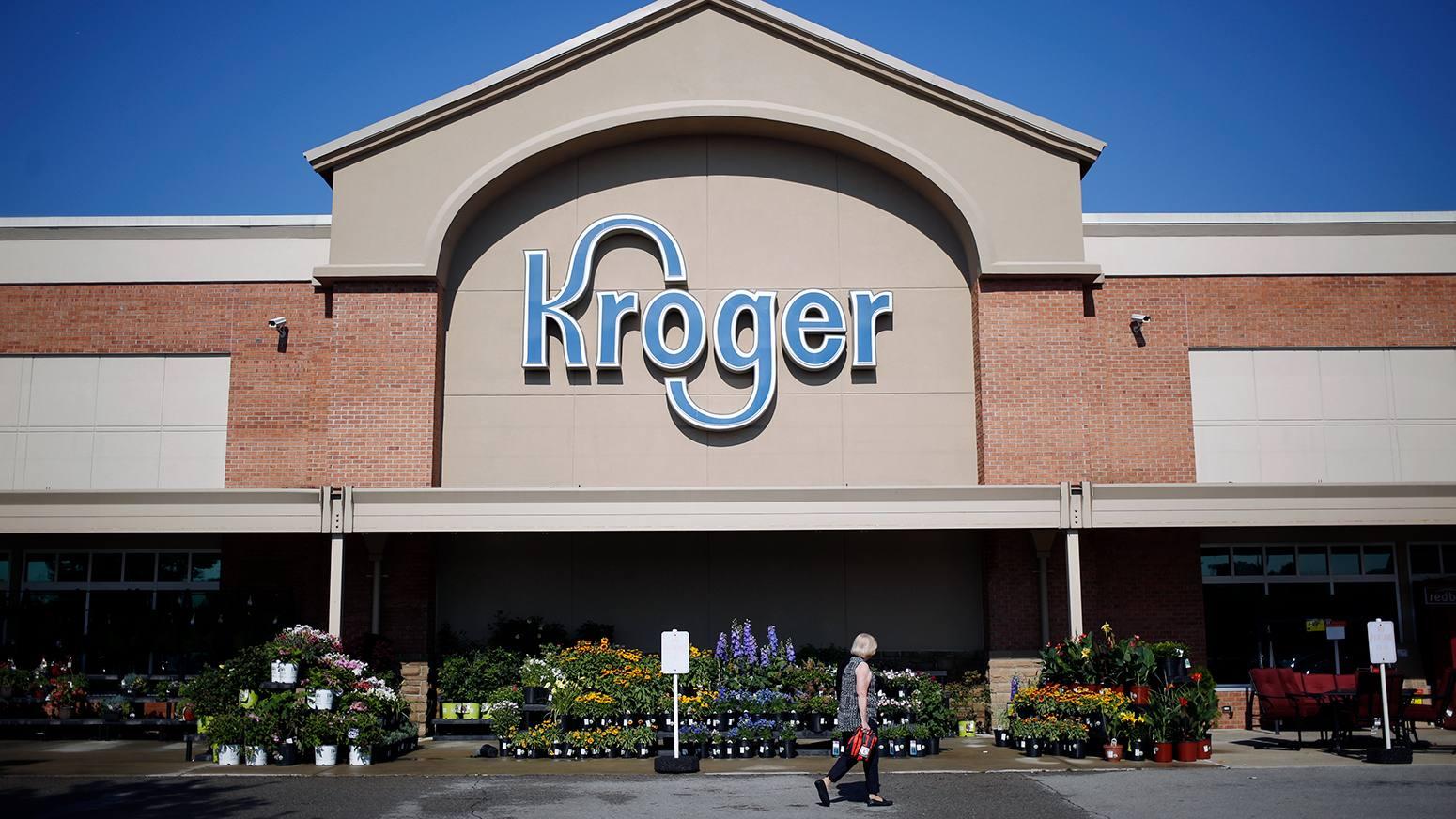 Oregon 20YearOld Sues Kroger for Refusing to Sell Him Shotgun Shells