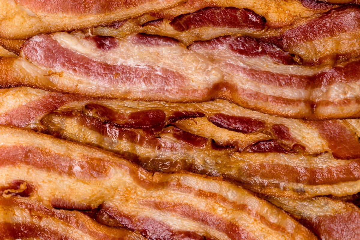 FAKE NEWS Washington Post Crosses The Line Says No Bacon Does Not Make Everything Better