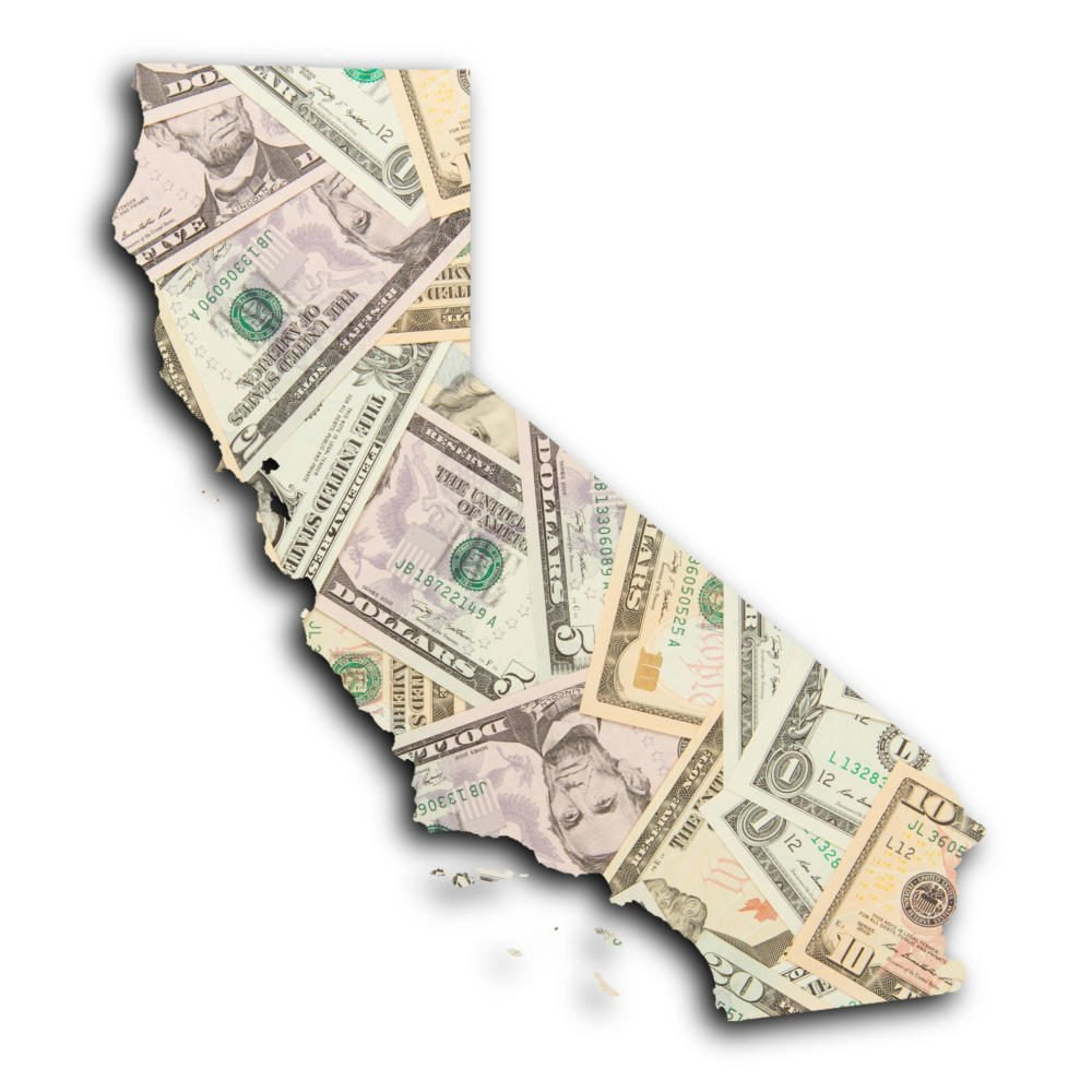 California lowincome residents will soon receive 500 per month nostringsattached income