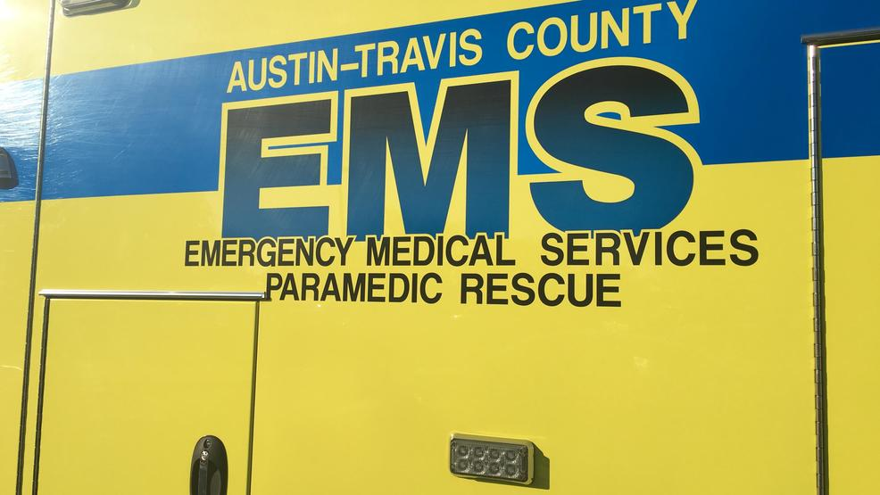 Authorities respond to two explosions in Austin injuries reported