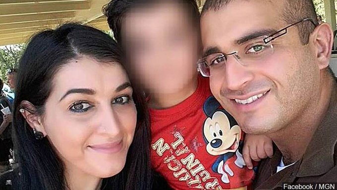 Jury finds Pulse gunmans widow NOT GUILTY on all charges