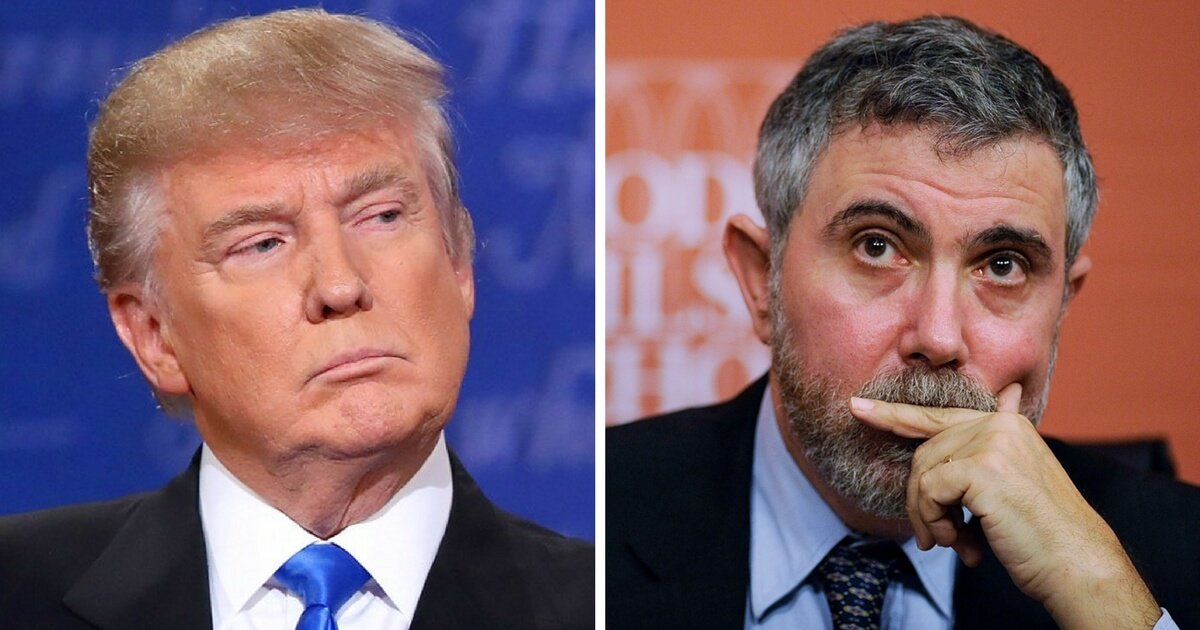 NYT Columnist Trashes Trump on Tariffs Forgets He Pushed Same Deal Under Obama