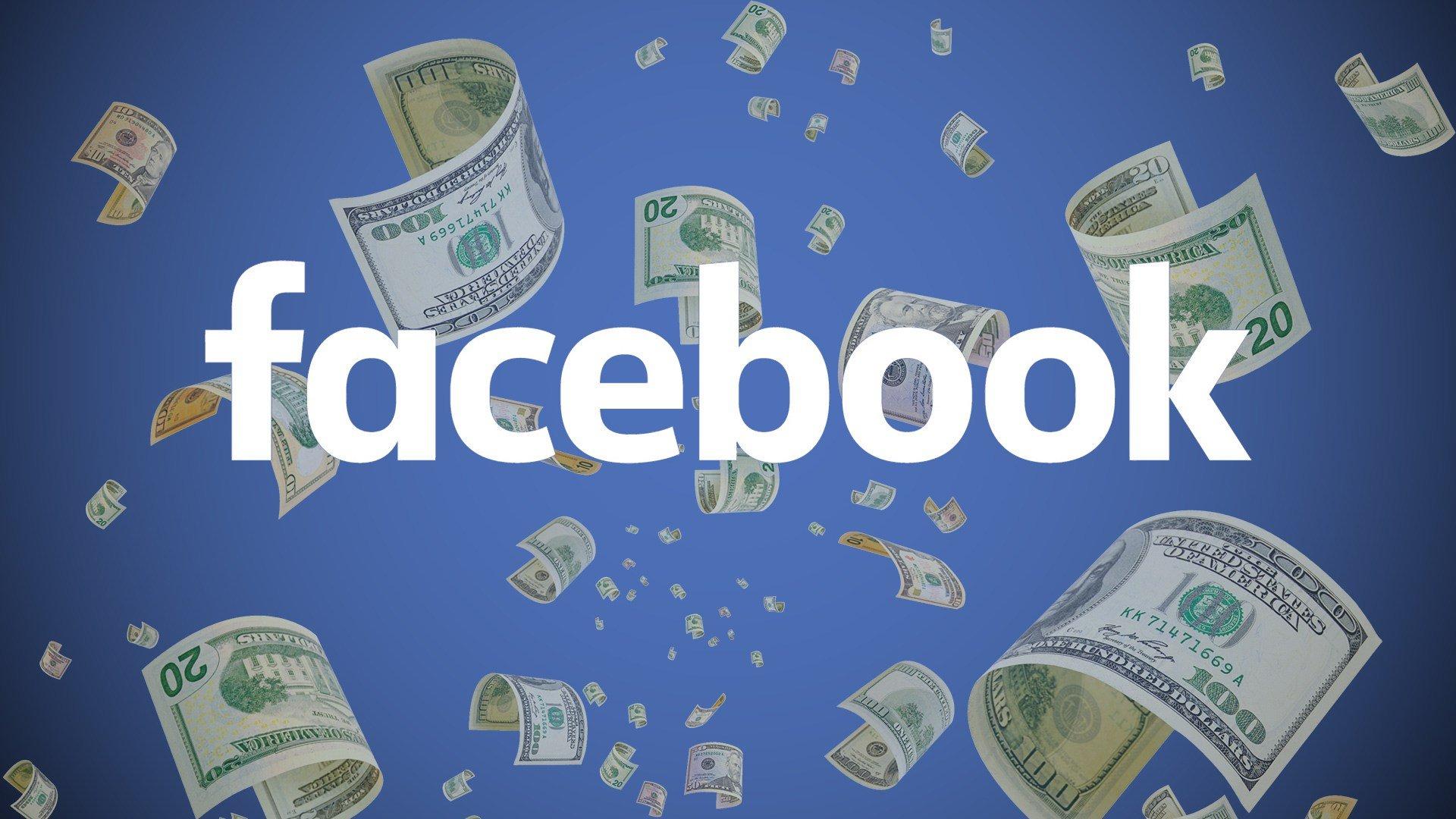 Facebook Loses 70 Billion in Market Value over Last 10 Days