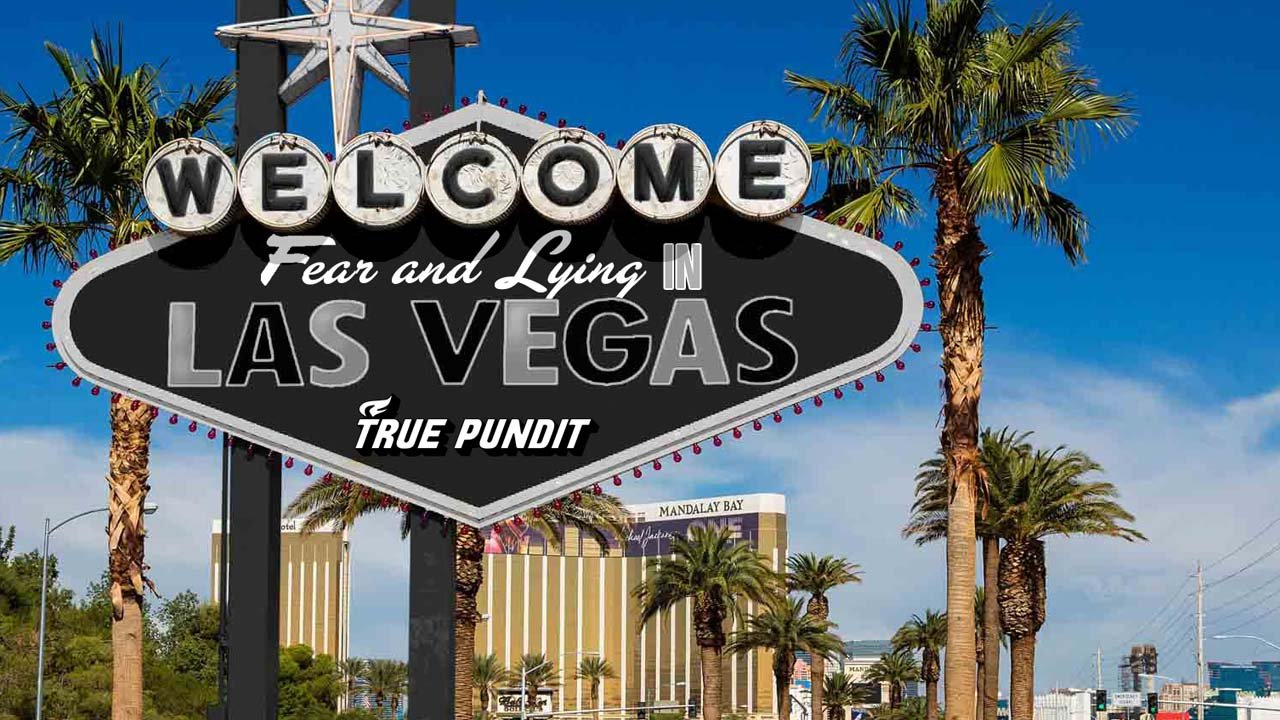 FBI Insiders Blow Whistle on Massive Las Vegas Cover Up Agents Told Not to Investigate Key Evidence Including ISIS Terror Link to Mandalay Bay Massacre