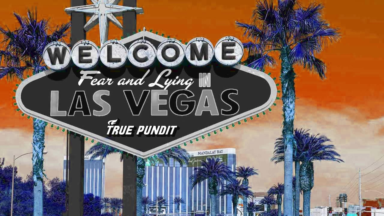Vegas Mole Hunted by Rogue FBI Brass Death Threats Made to True Pundit over Mandalay Bay Investigative Series