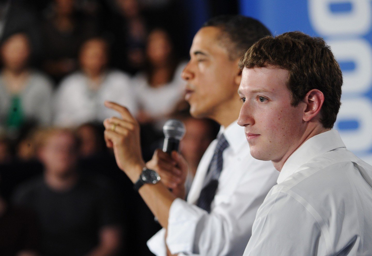 ExObama Campaign Director Drops Bombshell Claim on Facebook They Were on Our Side