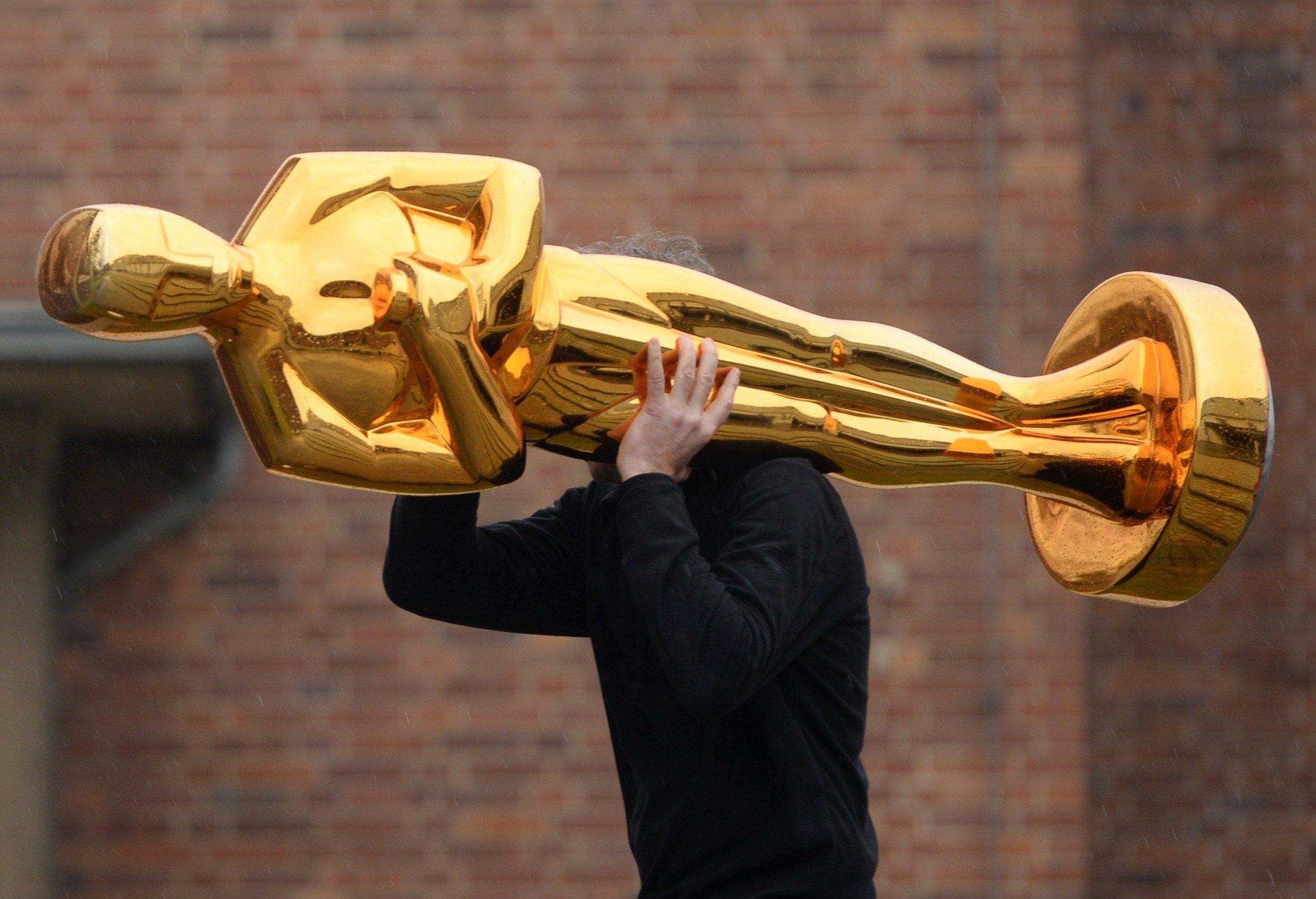 Oscars President John Bailey Under Investigation for Sexual Harassment