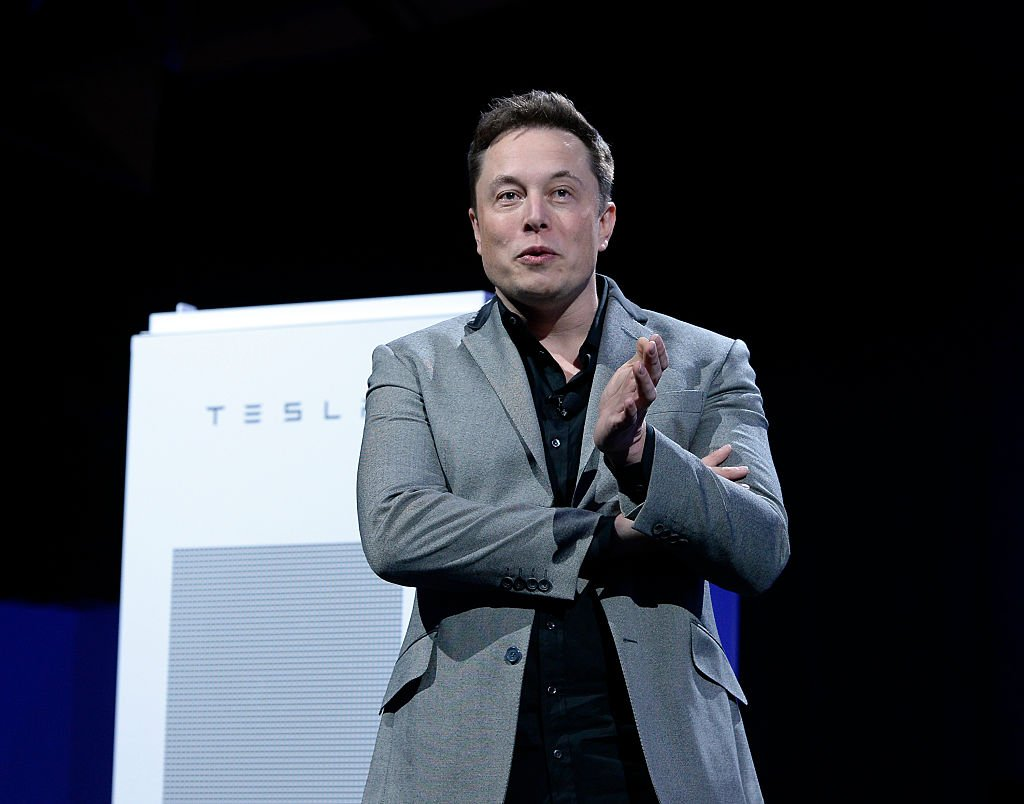 Elon Musk announces LEGOlike bricks that can build homes in a day or two