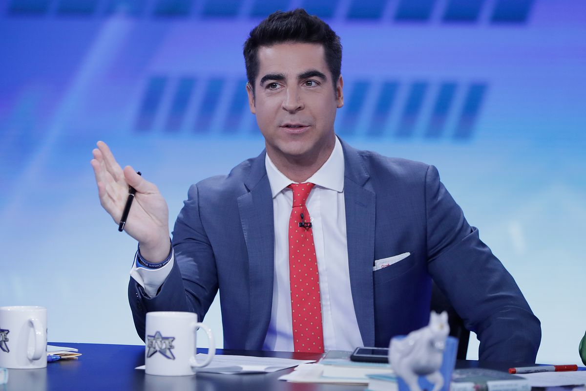 No way to spin a huge defeat for Trump says Jesse Watters in scathing commentary VIDEO