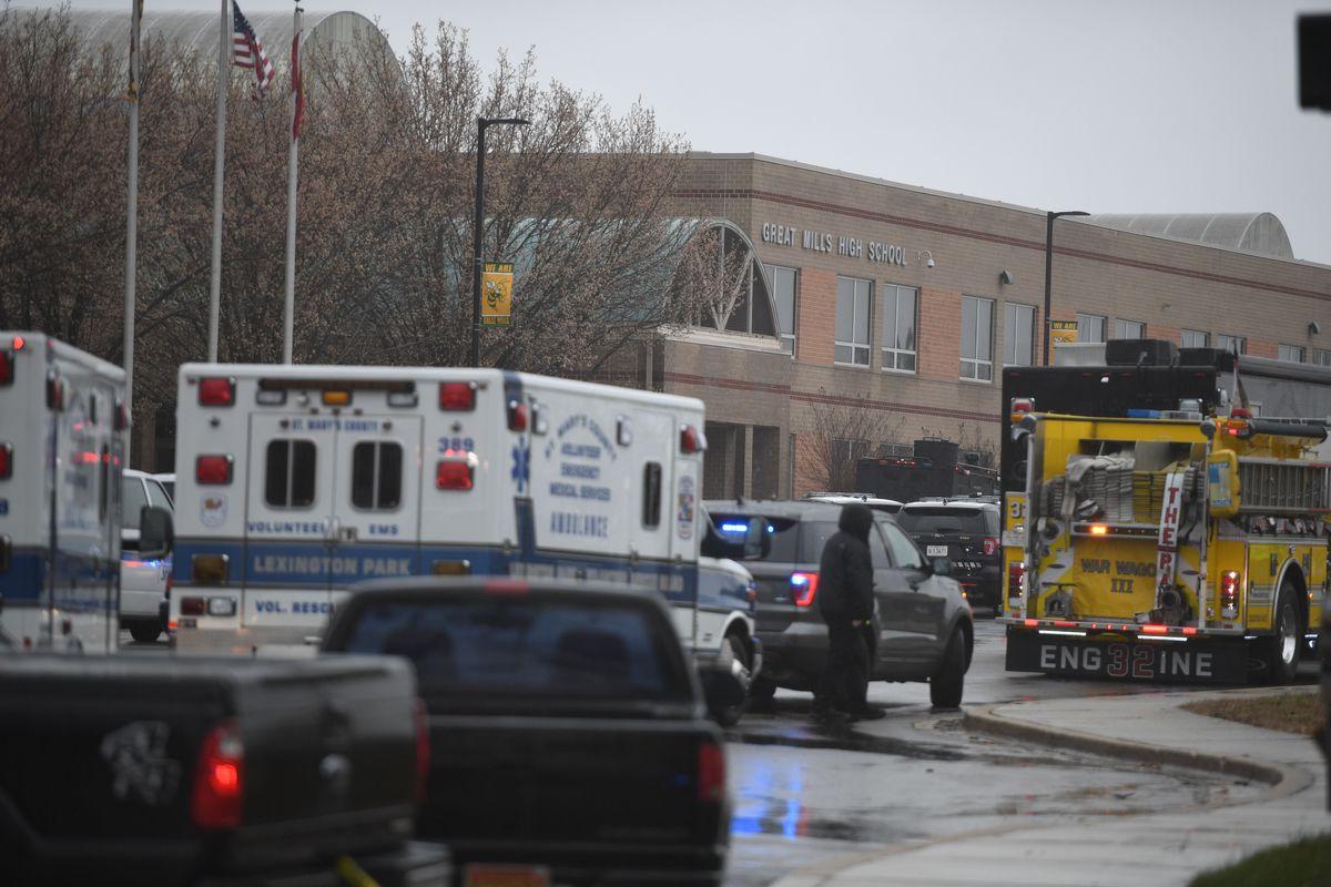 WATCH Desperate CNN Interviews Student Locked In School During Shooting