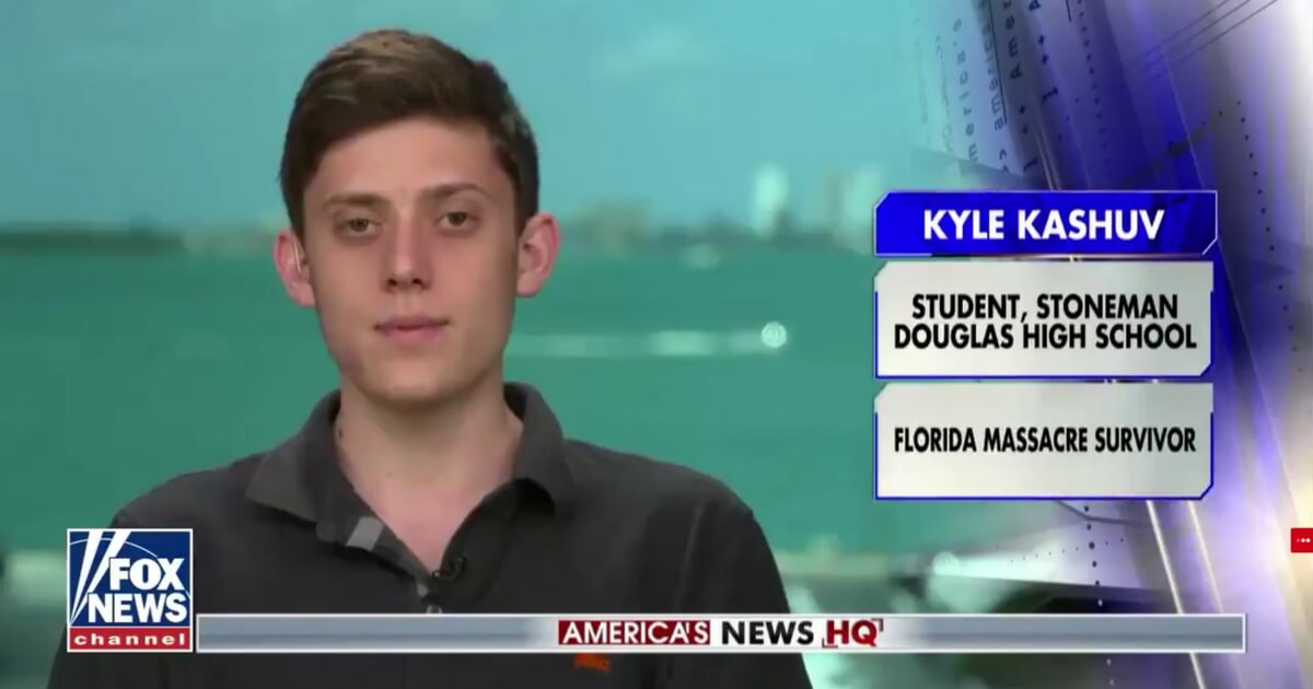 Canadian Government Official Mocks Parkland Shooting Survivor Twitter Unleashes Fury