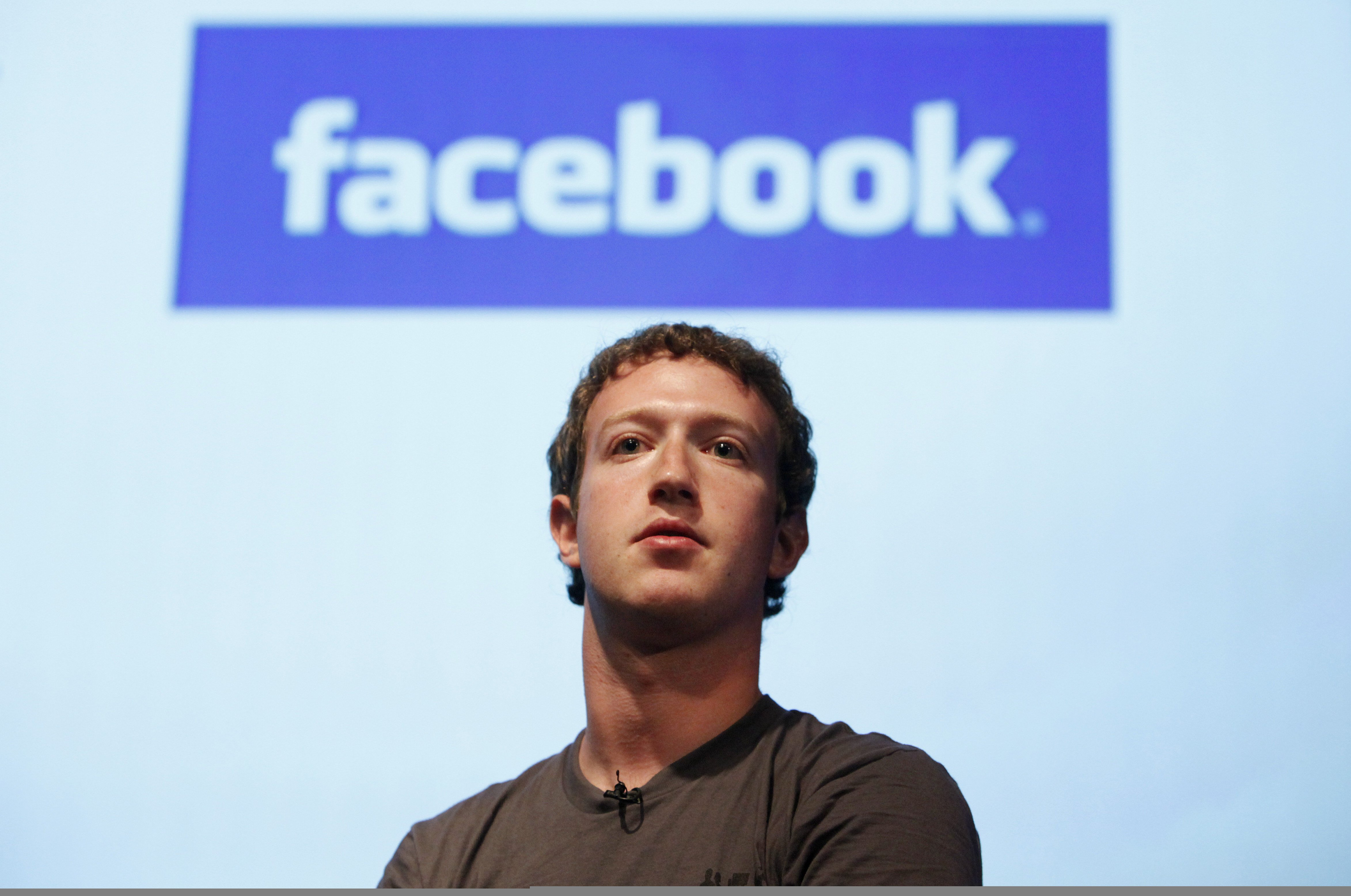 Facebook has lost nearly 50 billion in market cap since the data scandal