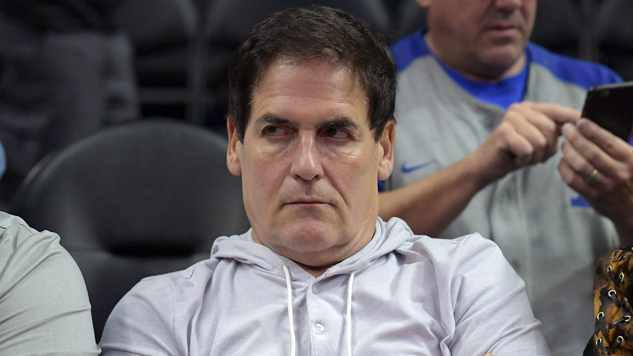 Mark Cuban Denies Sexual Assault Claim After Oregon Newspaper Uncovers 2011 Police Report