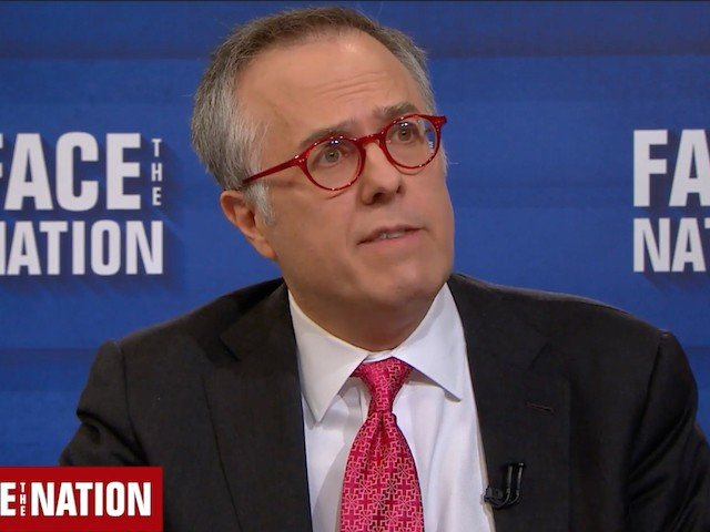 WaPos Michael Gerson Evangelicals Who Support Trump Are Slimy Political Operatives Not Moral Leaders VIDEO