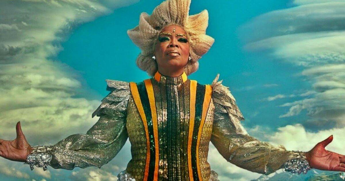 New Christian Film Topples Oprahs Wrinkle In Time at Box Office