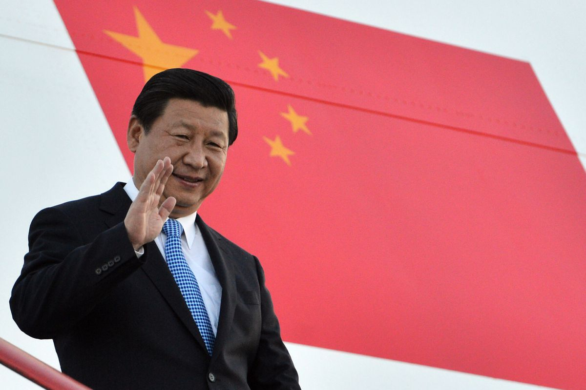 China allows Xi to remain president indefinitely tightening his grip on power