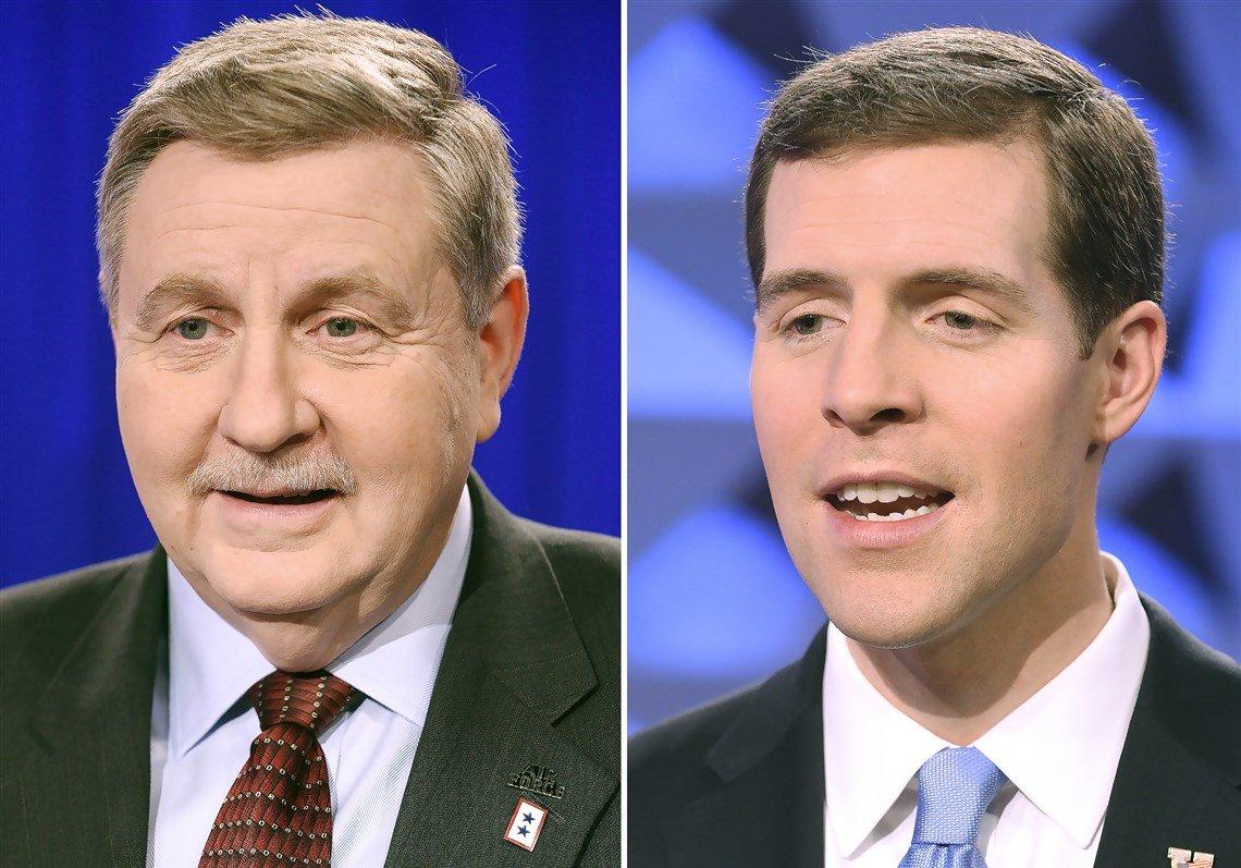Conor Lamb vs Rick Saccone live results Pennsylvania 18 special election