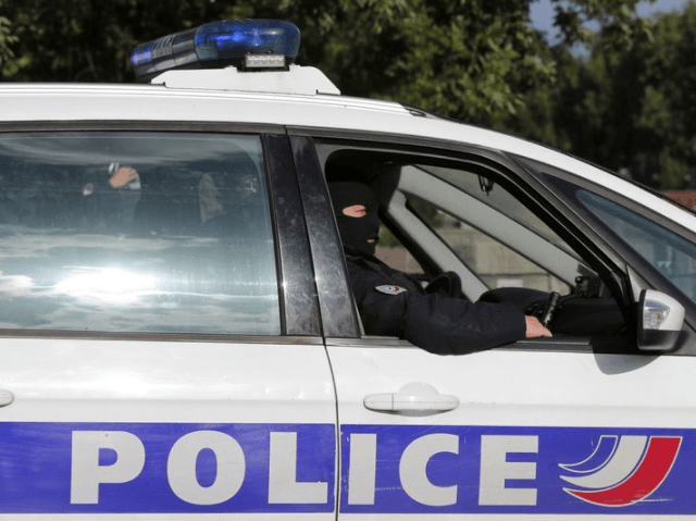 Holocaust Survivor Stabbed 11 Times Set on Fire in Paris AntiSemitic Killing