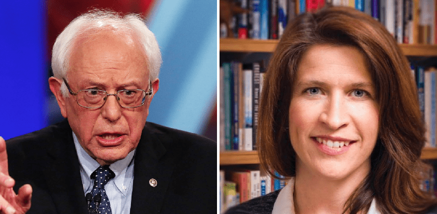 Sanders Stepdaughter Loses Race for Mayor in Vermonts Largest City