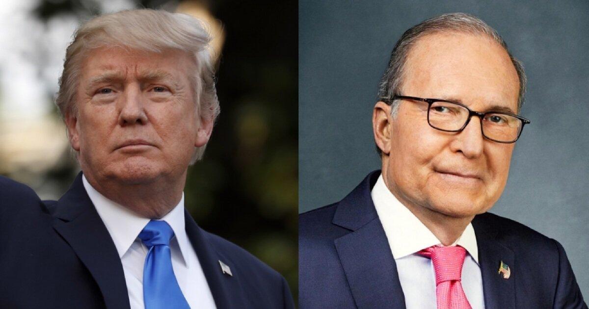 Trump Taps Top Reagan Economic Adviser for White House Post