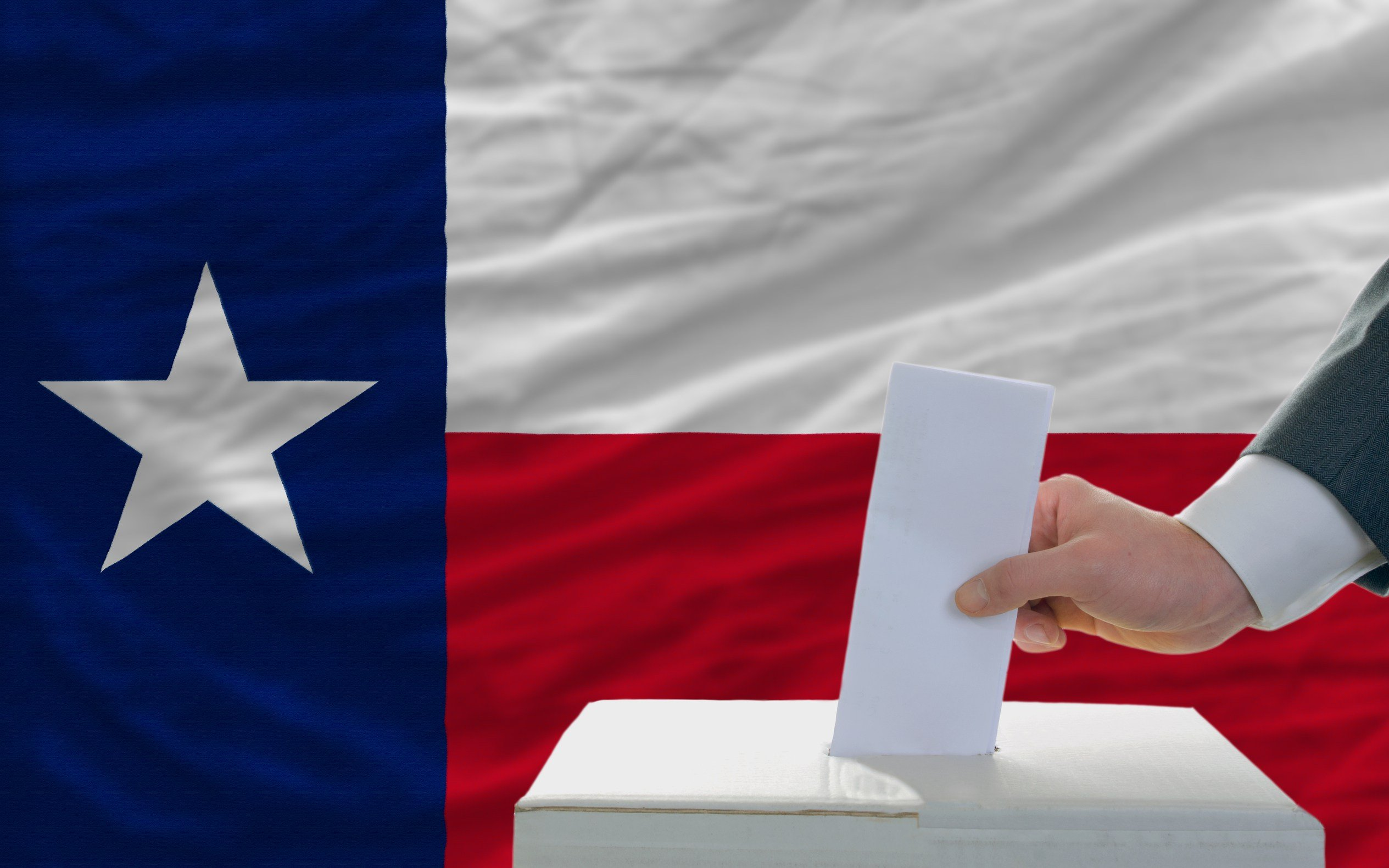 Lawsuit Largest Texas County Withholding Noncitizen Voting Records