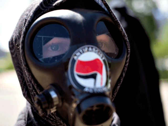 German Police Uncover AntifaLinked HighExplosives Chemicals and Mobile Bomb Factory