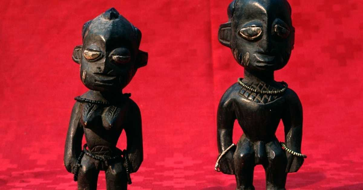 SJWs Outraged That Curator Of African Art Is White