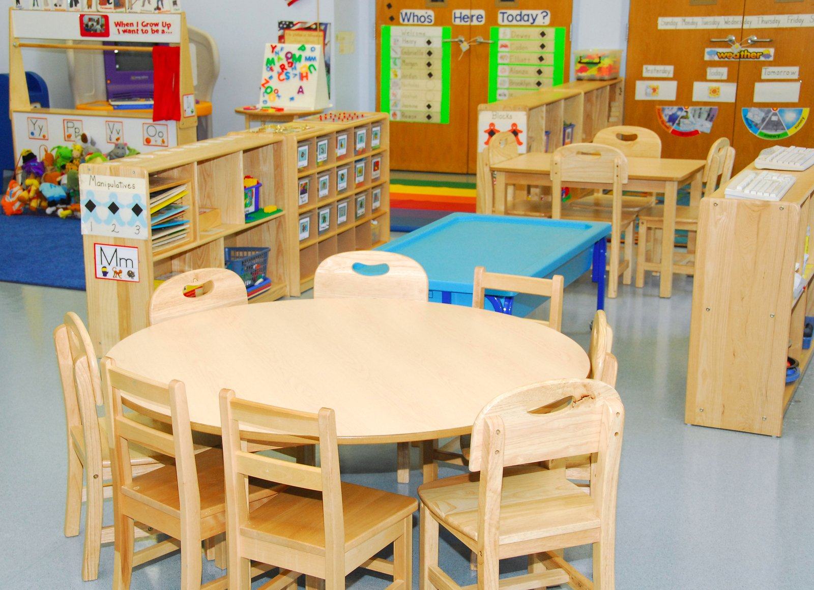 WEIRD Preschool Tries To Erase Gender Norms By Forcing Children To Massage Feet Walk In Snow