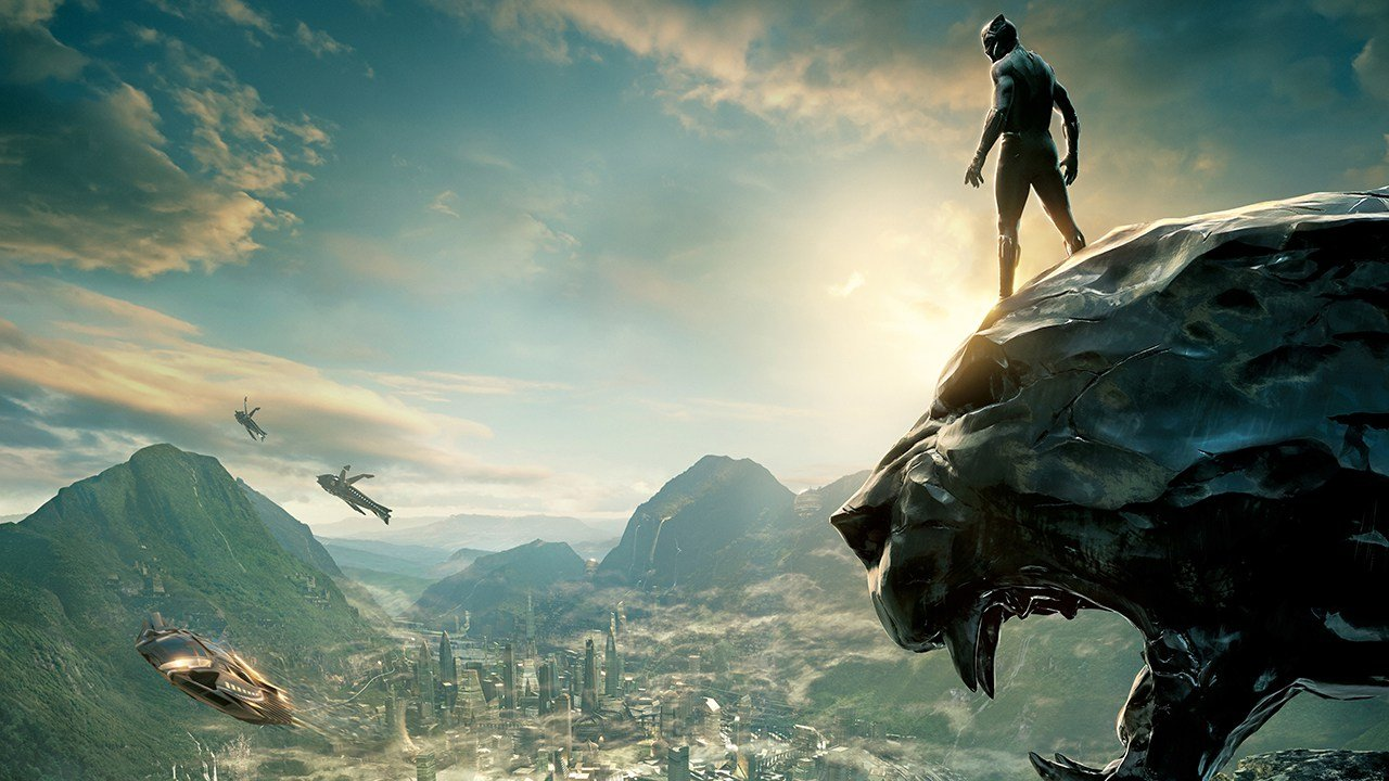 Hotel Searches For Fictional Black Panther Country Wakanda Rises 620