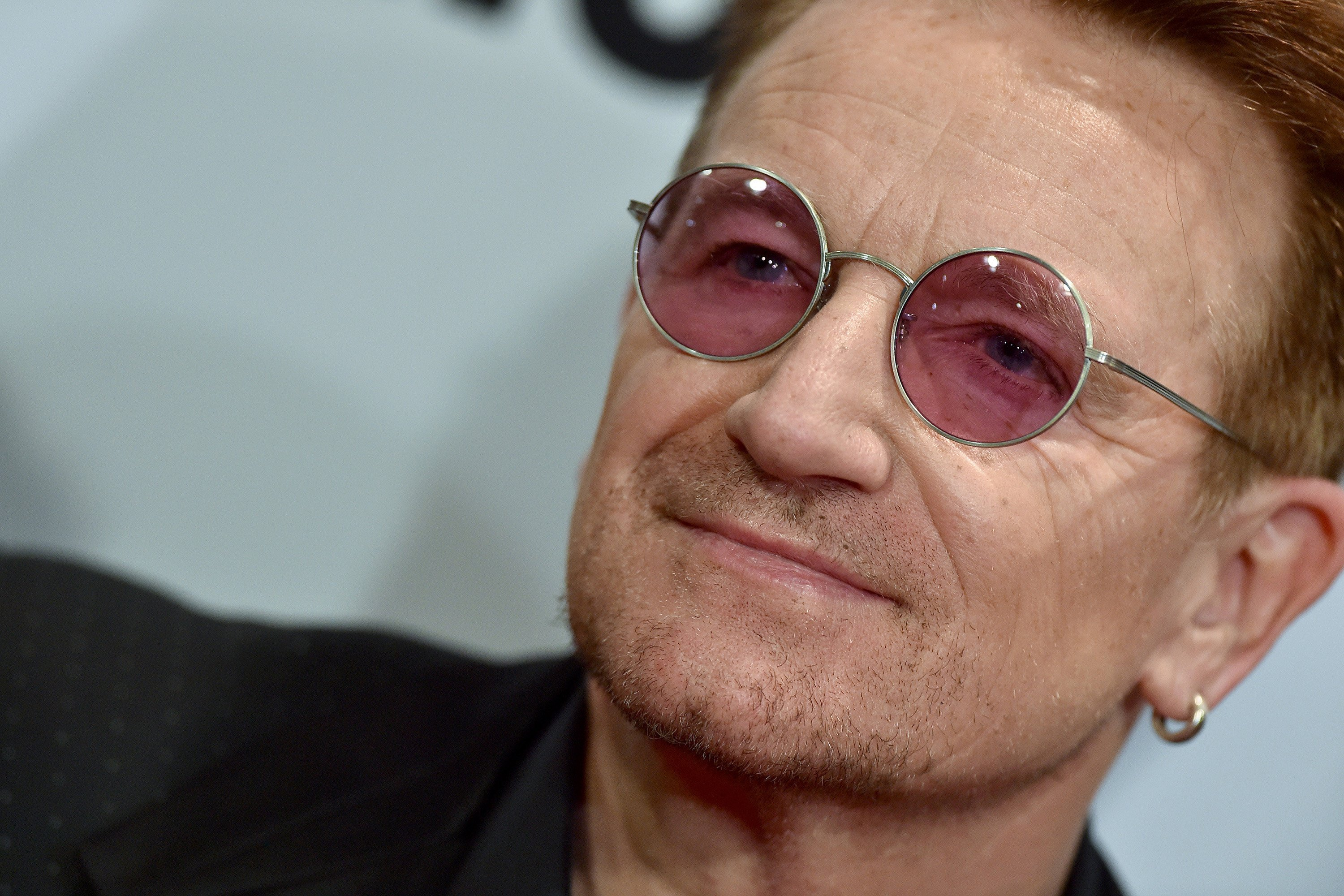 Bono Deeply Sorry after ONE Charity Hit with Bullying Sexual Misconduct Claims