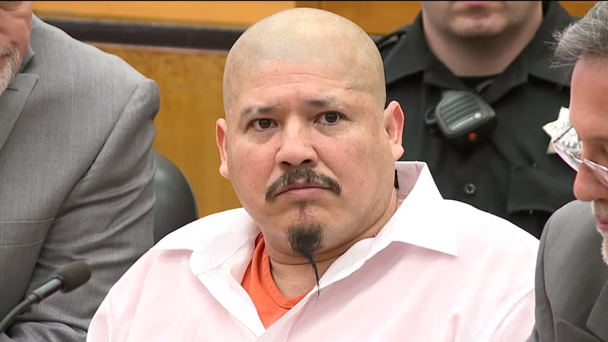 Illegal Immigrant Bragged About Killing Cops in Court  Now Hes Getting the Death Penalty