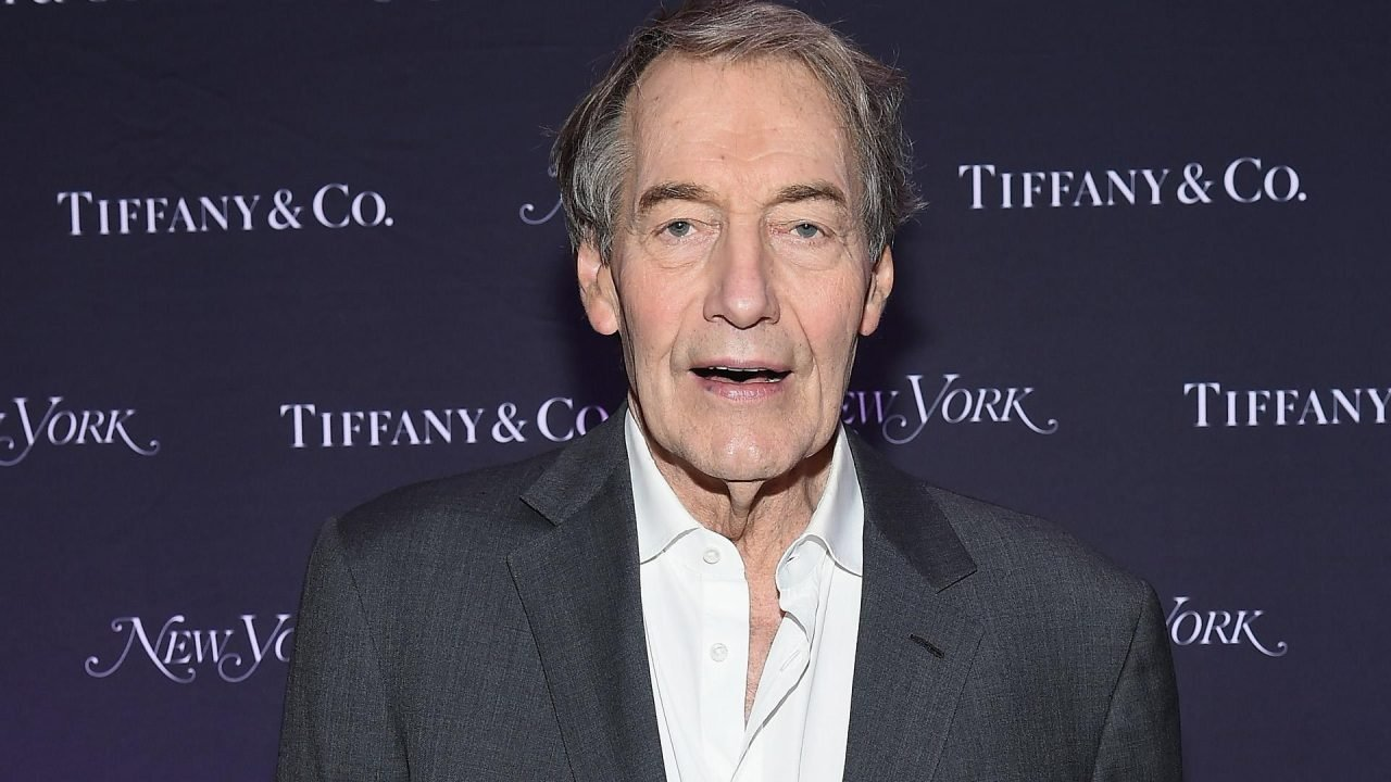 Charlie Rose accidentally stumbles into MeToothemed film screening