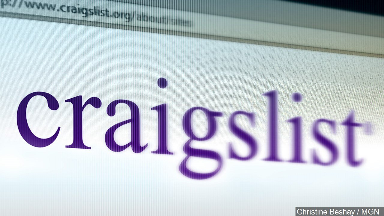 Craigslist Removes Personals Section After Congress Passes Sex Trafficking Bill